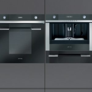 Built-In Ovens & Microwaves